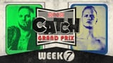 wXw Catch Grand Prix 2020 - Week 7