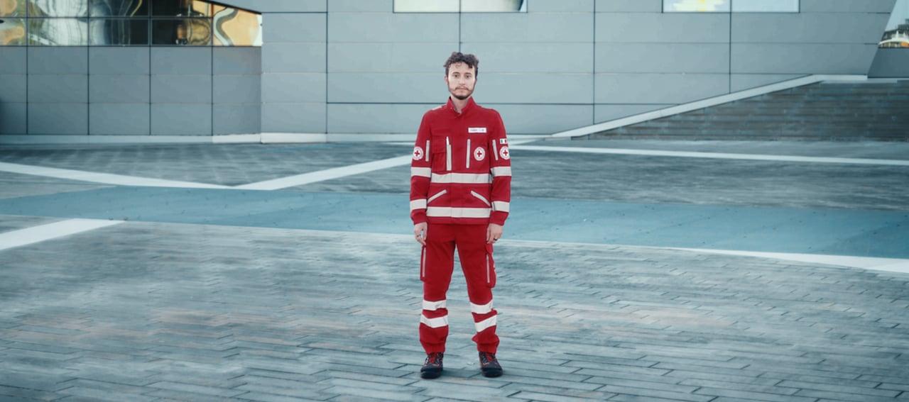 Croce Rossa - Commercial/Social