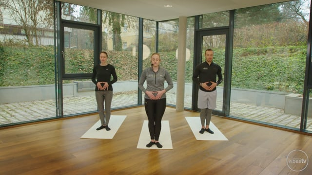 Pilates #18 Basics