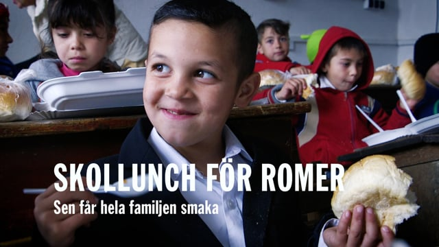 Informationsvideo Romer i Bukarest
