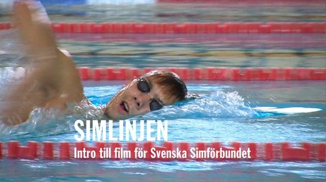 Informationsfilm Svenska Simförbundet