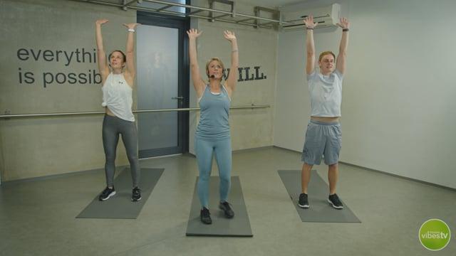 Fitness #13 Level 1