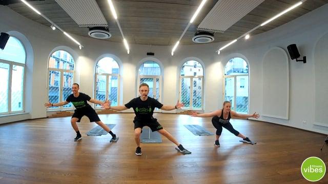 Fitness #5 Flow In