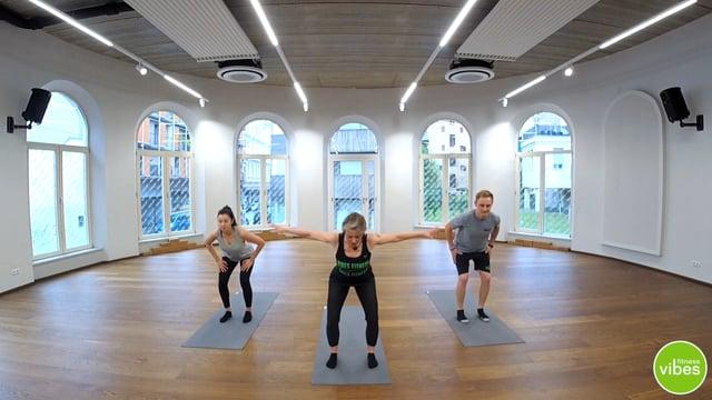 Fitness #7 Level 2