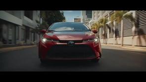 Toyota - Best Man