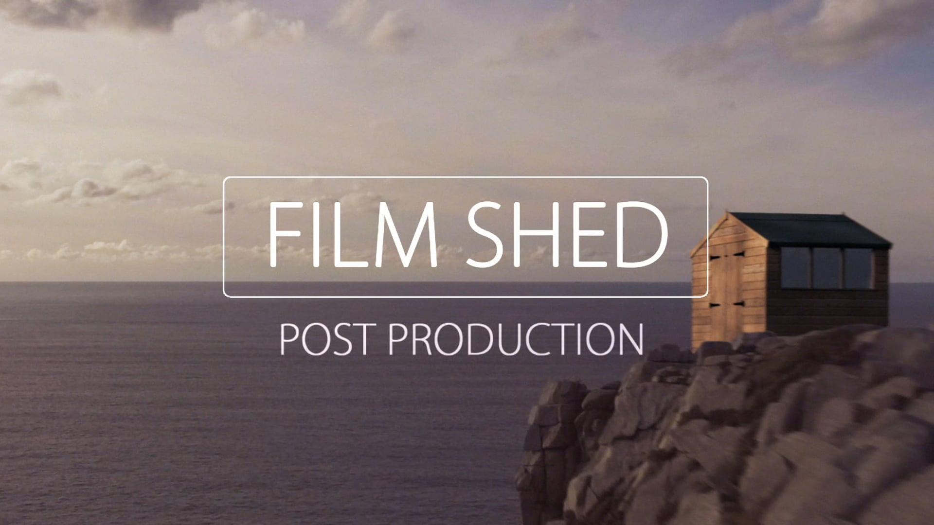 Filmshed