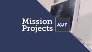 Jan-March 2021 Mission Projects | SBC of Virginia
