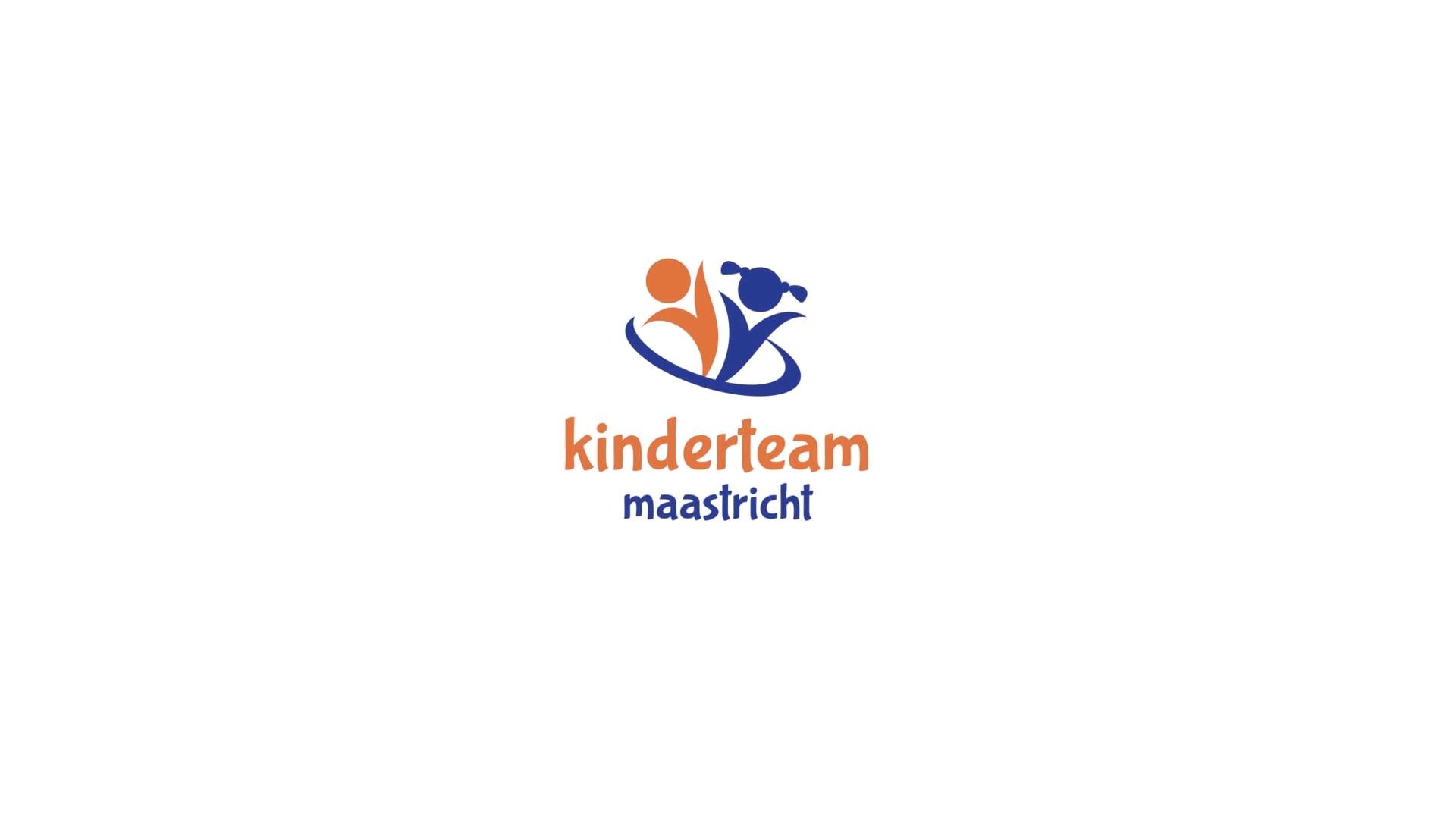 Kinder team Maastricht