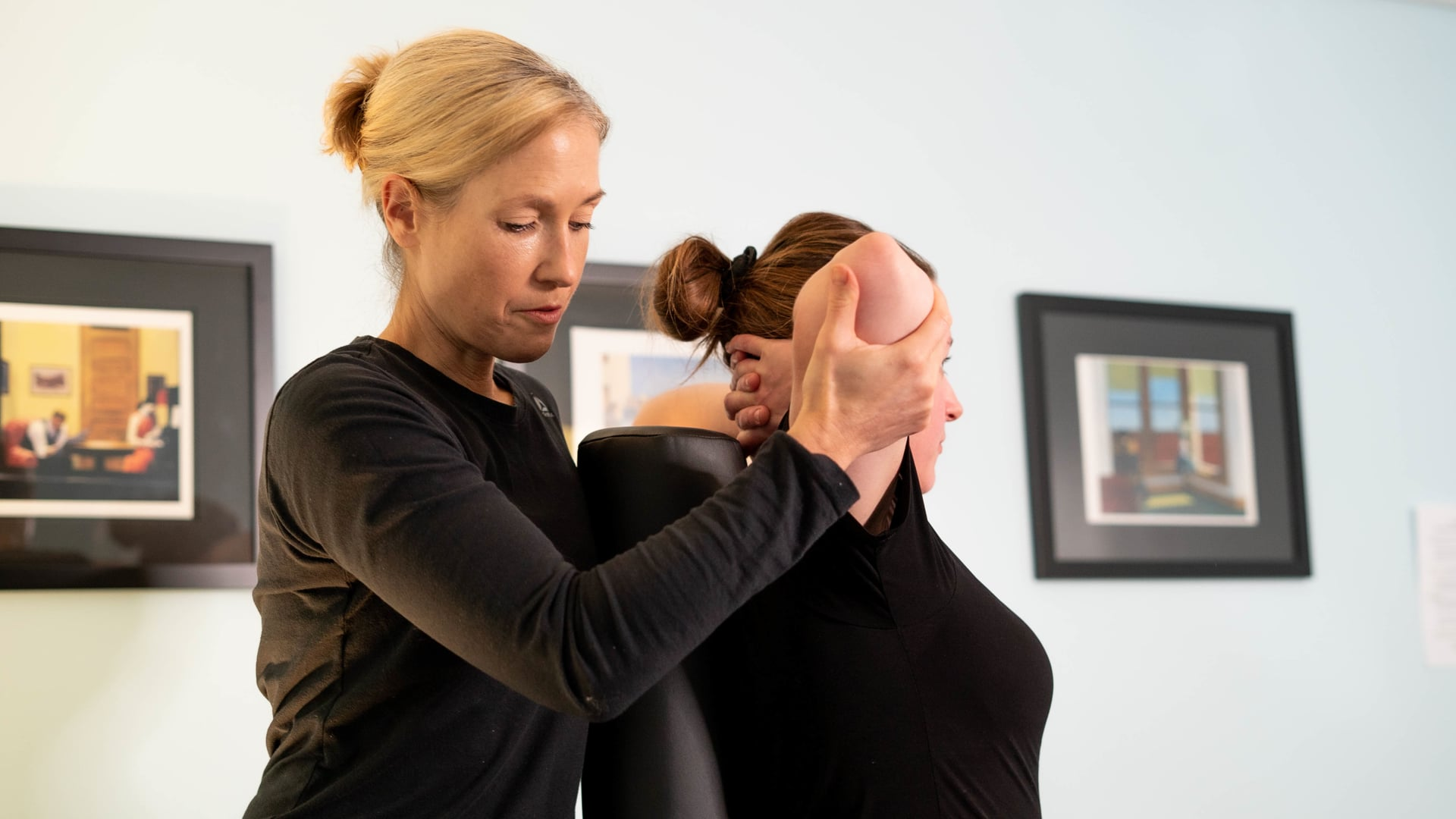 Integrated Massage Therapy   Covid Website Banner