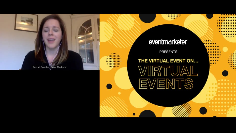 Salesforce's 10-Day Pivot Plan: How to Turn a Live Event into a Compelling Virtual Strategy…Fast
