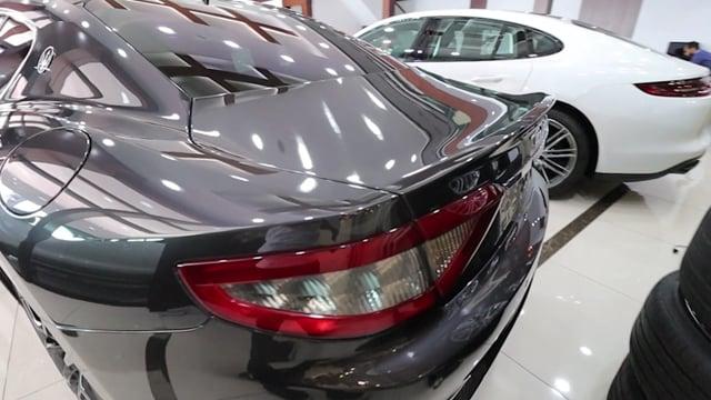 Maserati Quattroporte 201...