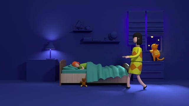 Euromebel KZ (bed)