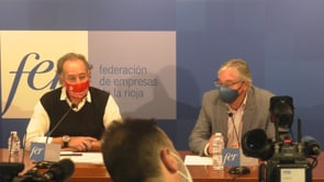 Hosteleria Riojana pide un plan de rescate