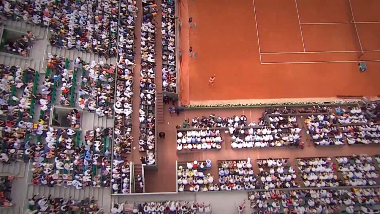 Promo   Infosys - Roland Garros Partnership