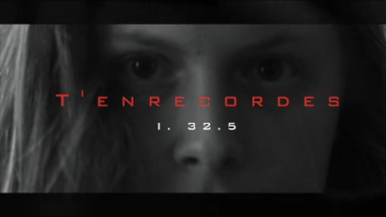 """T'enrecordes"" COVID-19 2020 IDI Productions."