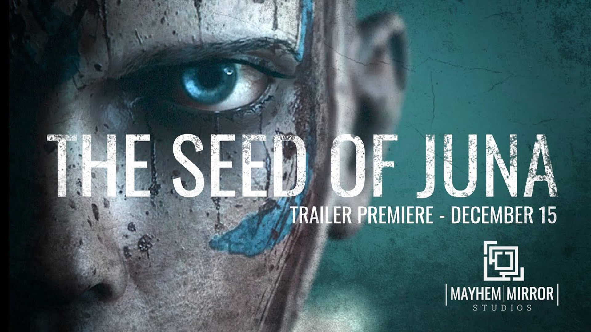 The Seed of Juna - The Story Continues - [UE4 TRAILER]