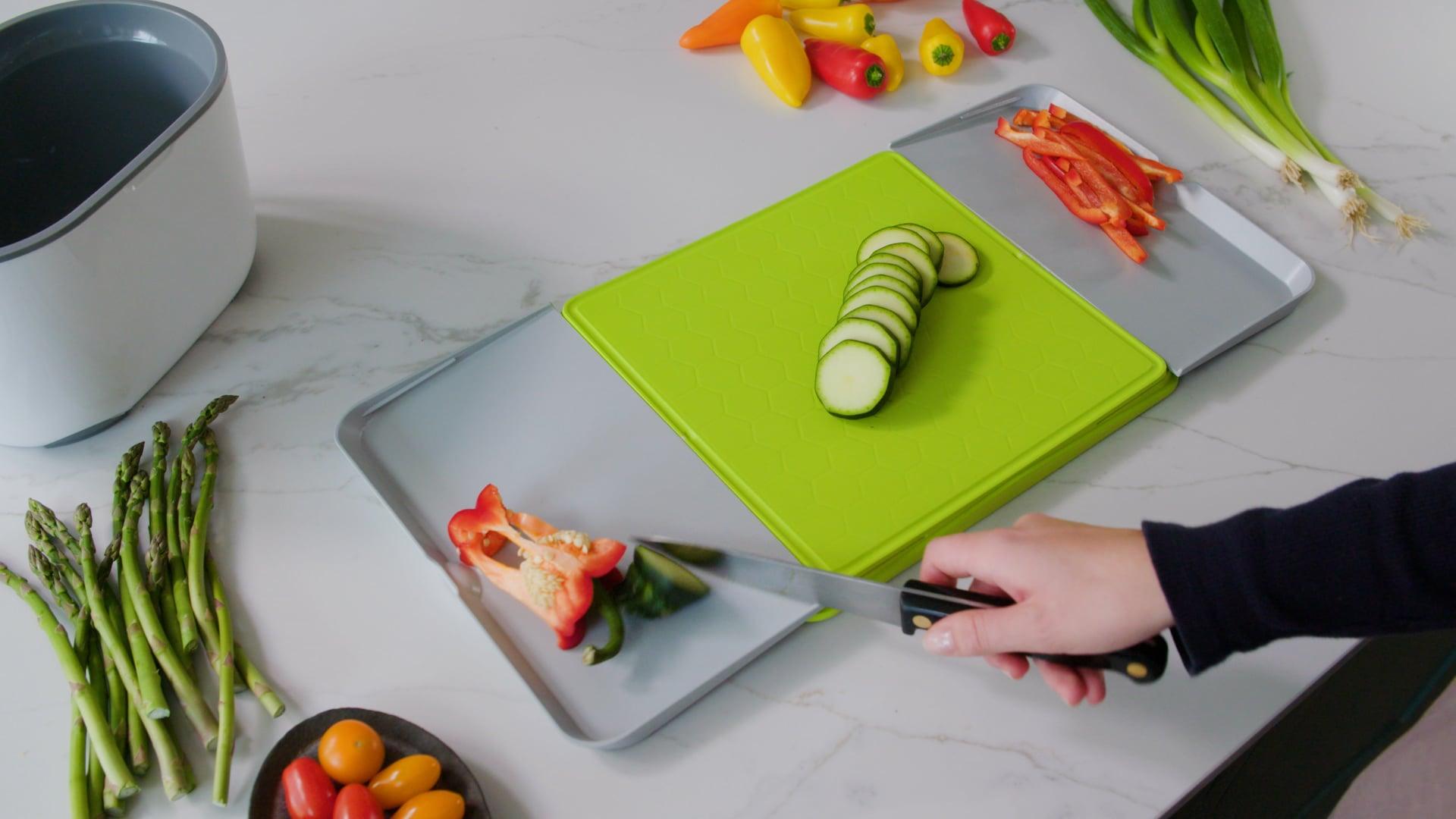 Our Kickstarter Campaign for Chop+Swipe