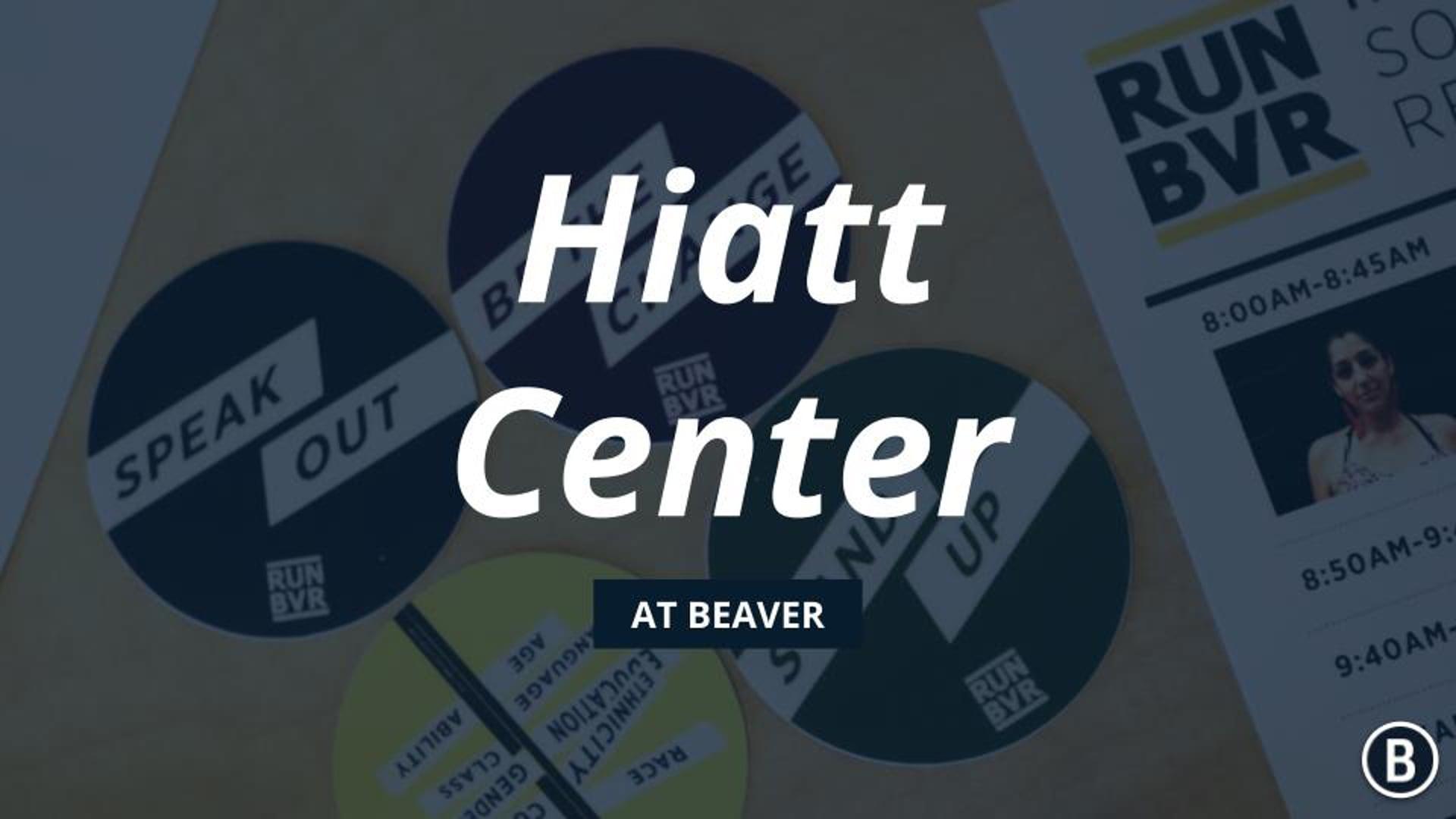 Hiatt Center