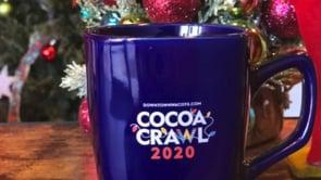 Cocoa Crawl