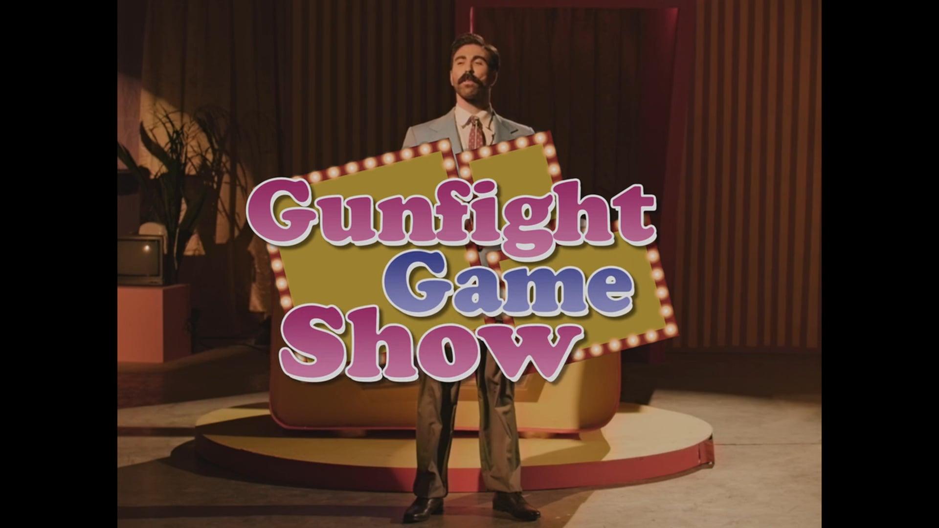 Call of Duty :: Gunfight Gameshow