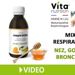Vidéo: Mix Respiration