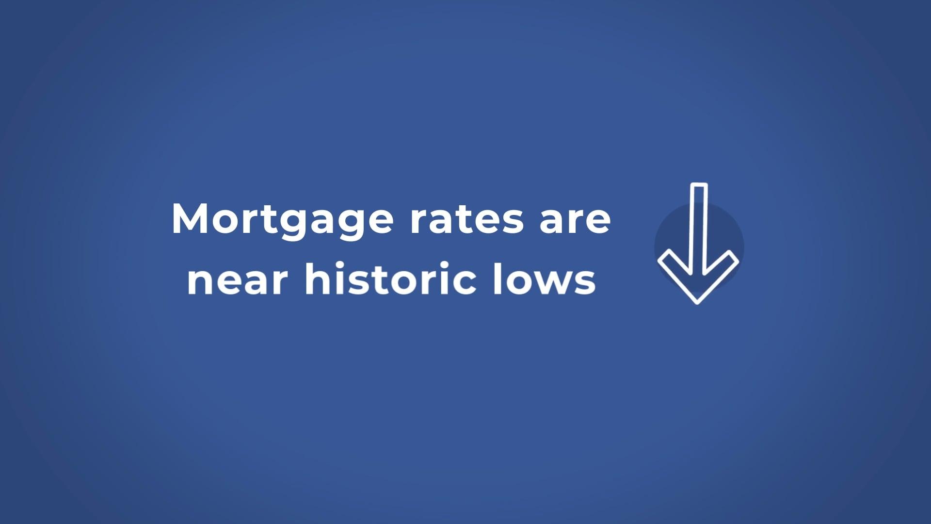 Surge Mortgage - Weekly Rates