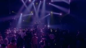 DANNY DAZE B2B SIMIAN MOBILE DISCO – Arte Festival Concert