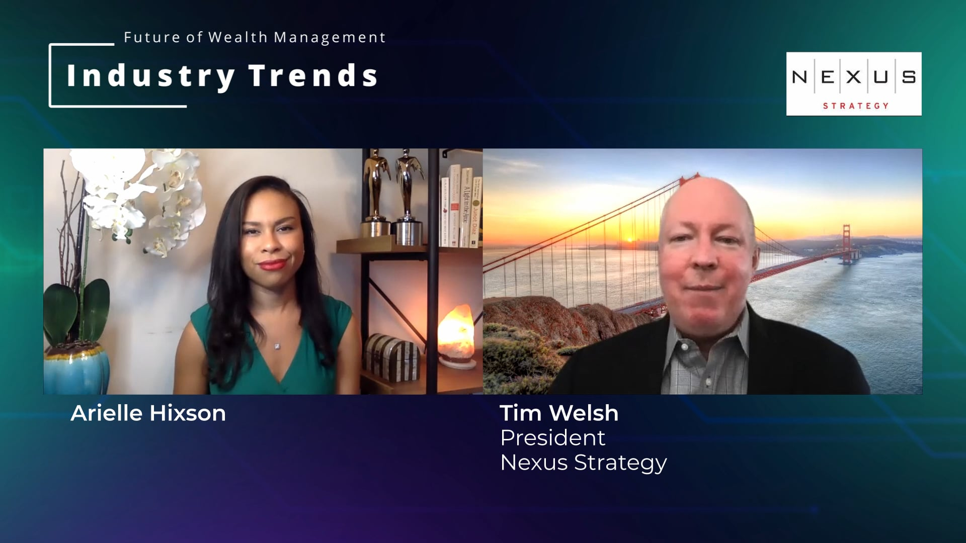 Future of Wealth Management, Industry Trends
