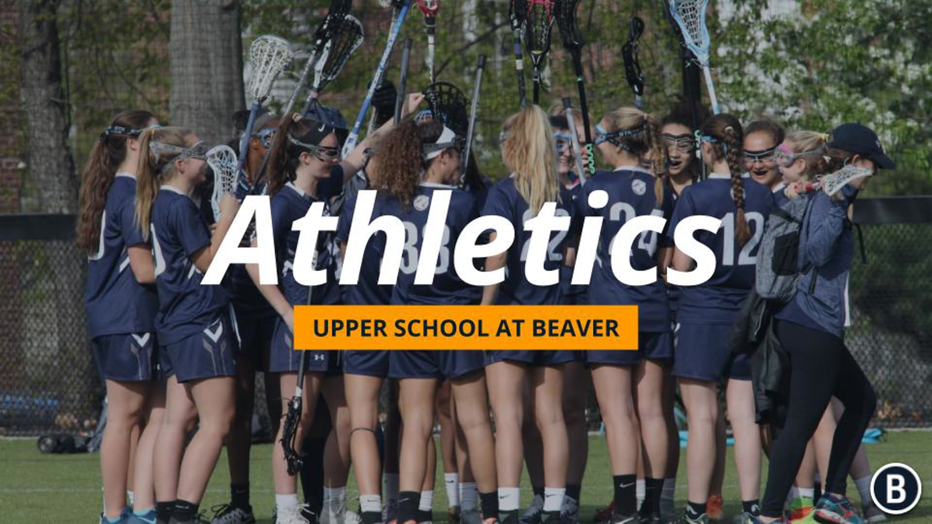 US Athletics at BVR: Admission Information Event