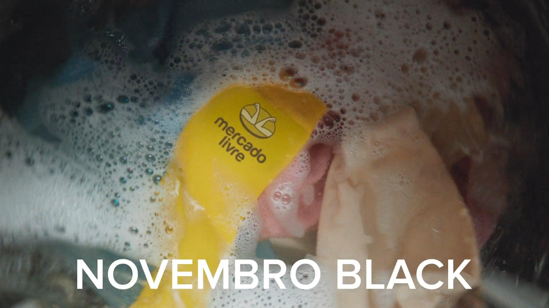 Landia   Mercado Livre   Black November