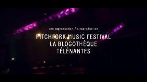 Run The Jewels au Pitchfork Music Festival