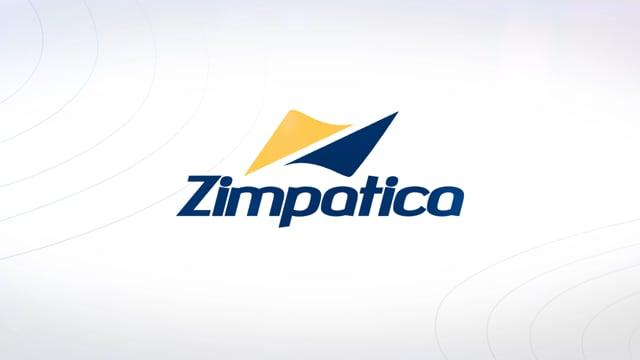 Zimpatica Animating Logo Open Opt 2