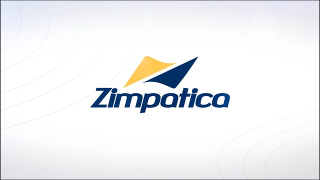 Zimpatica Animating Logo Open Opt 1