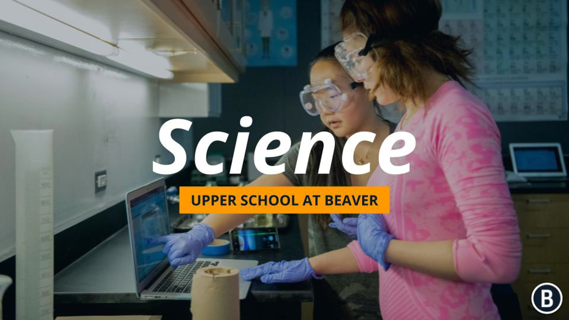 US Science at BVR: Admission Information Event