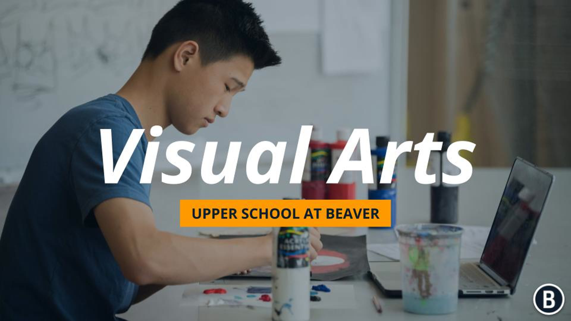 US Visual Arts at BVR: Admission Information Event