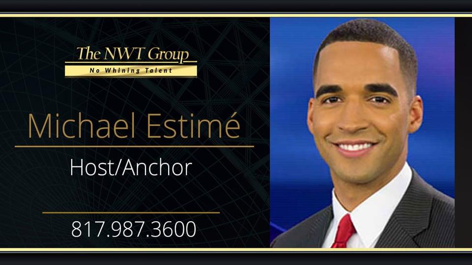 Host/Anchor