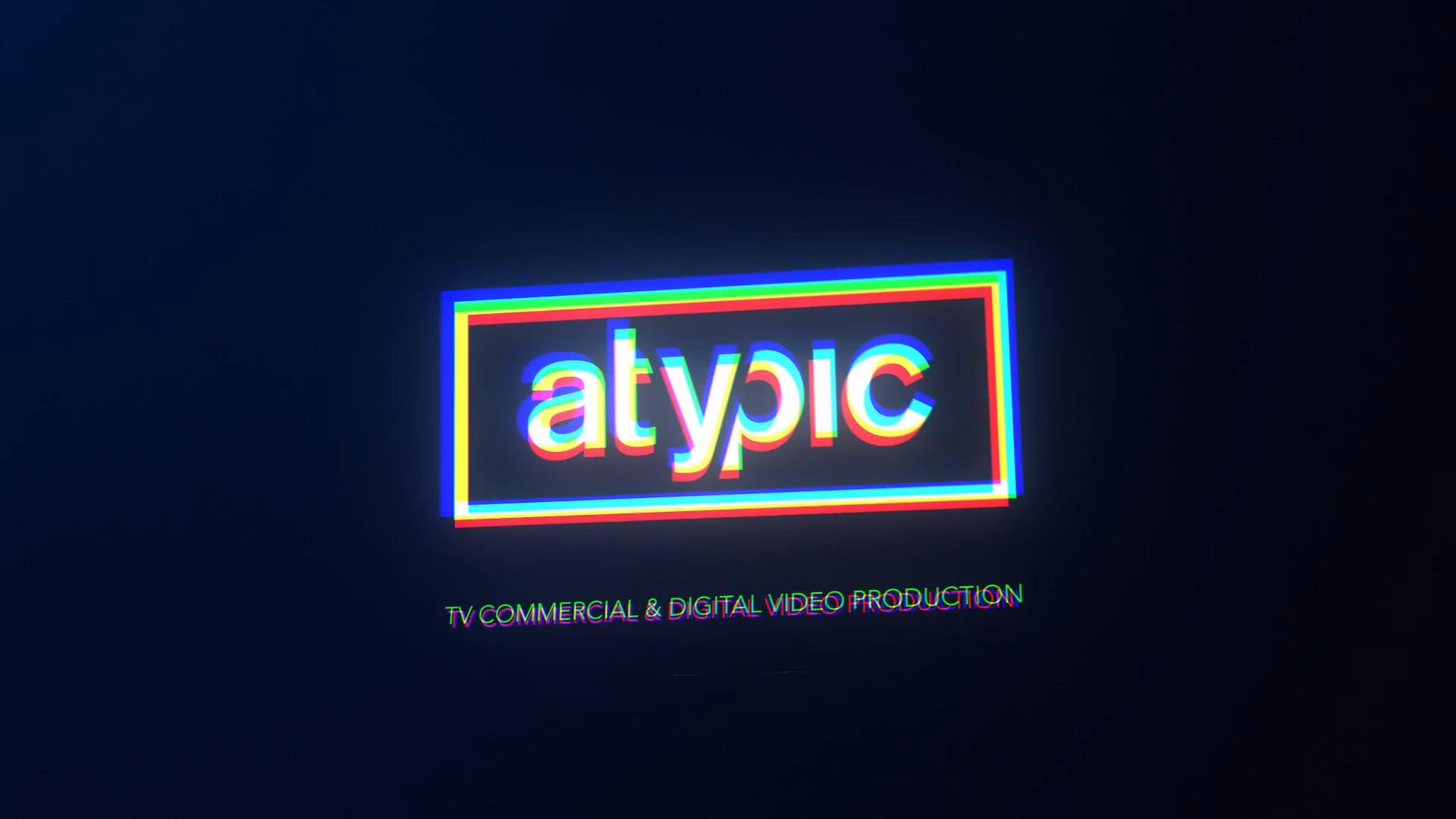 Atypic Prod - DemoReel 2021