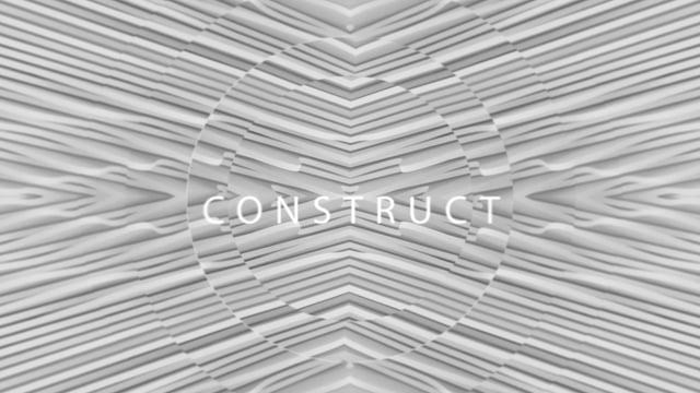 Geometricity - Video Art Project