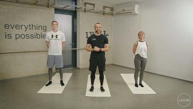 Pilates #20 Functional
