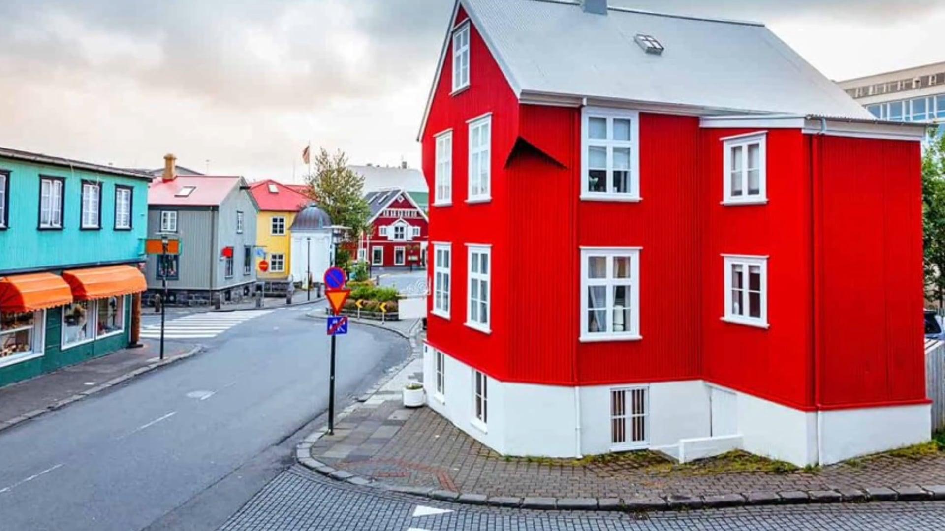 Iceland Recap