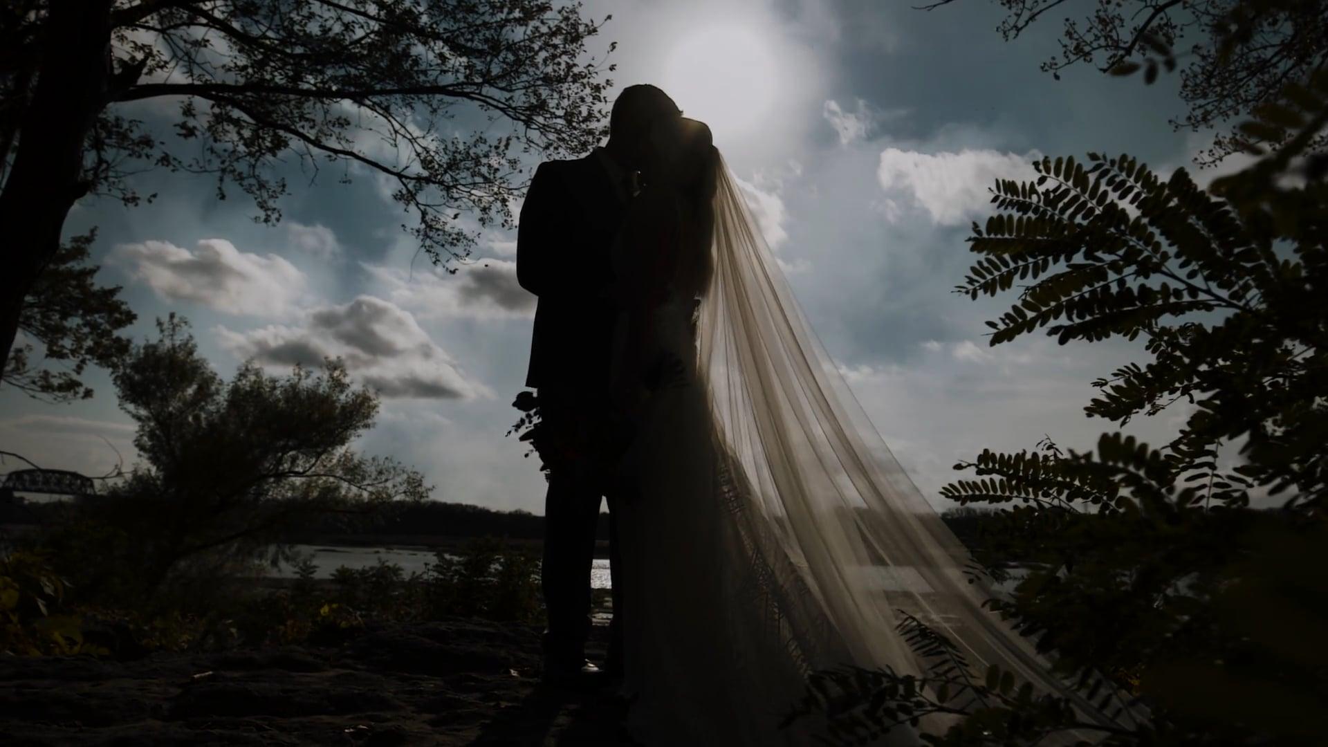 Jason & Jessica Stephany Wedding Film