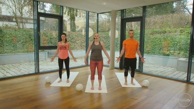 Pilates #19 Posture