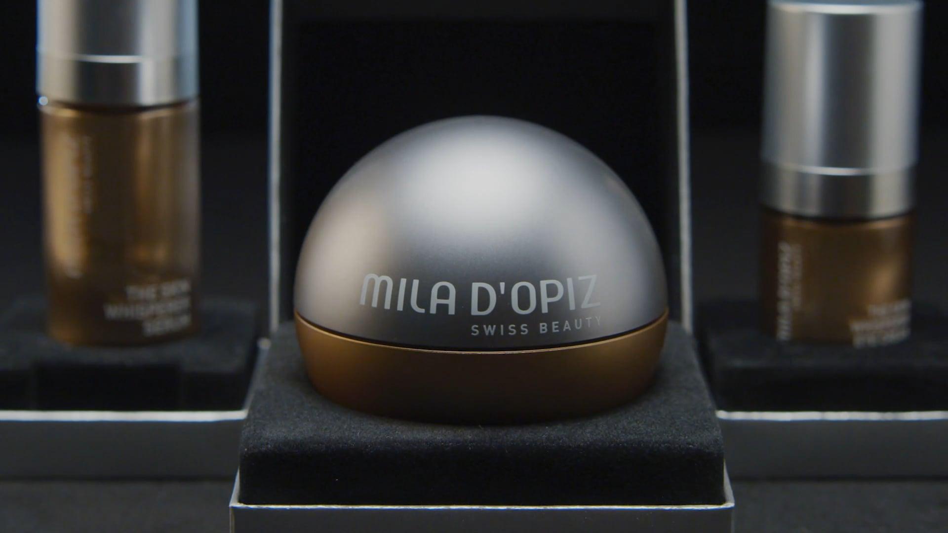 MILA DOPIZ