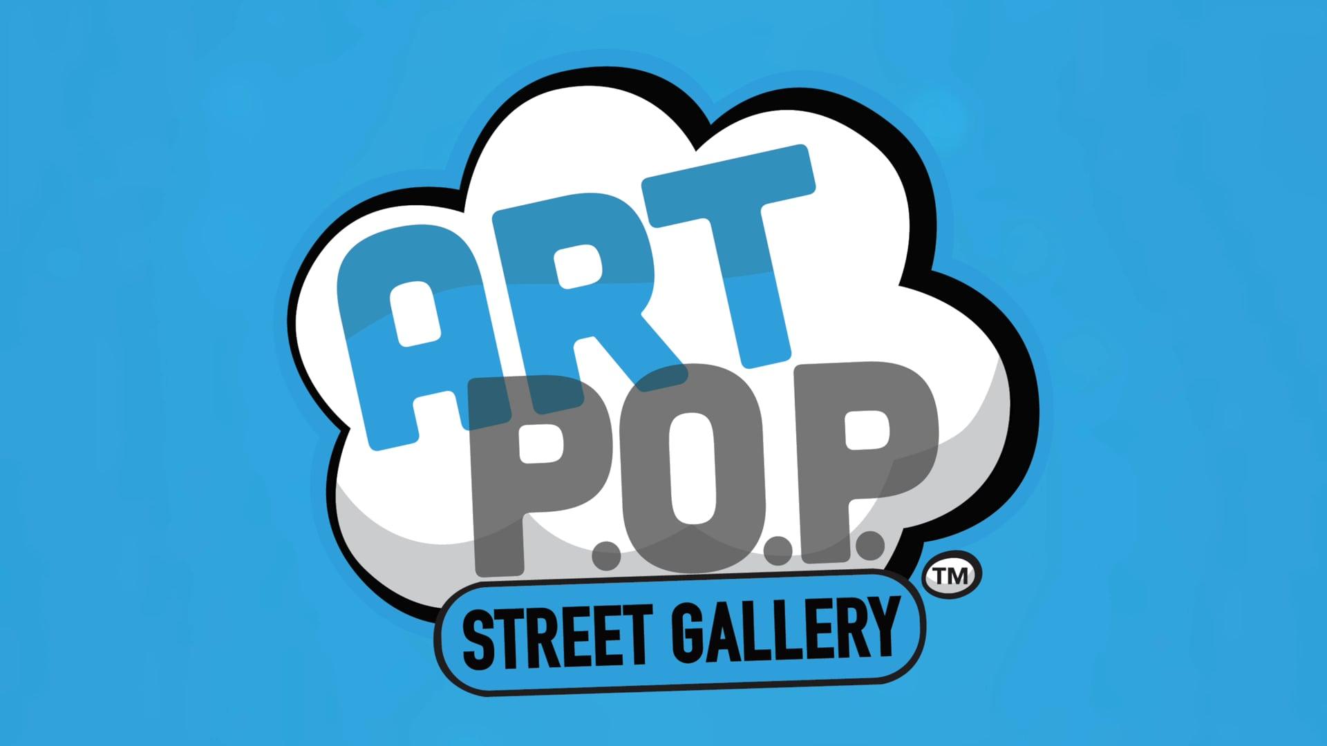 ArtPop  S-Tree-t Gallery