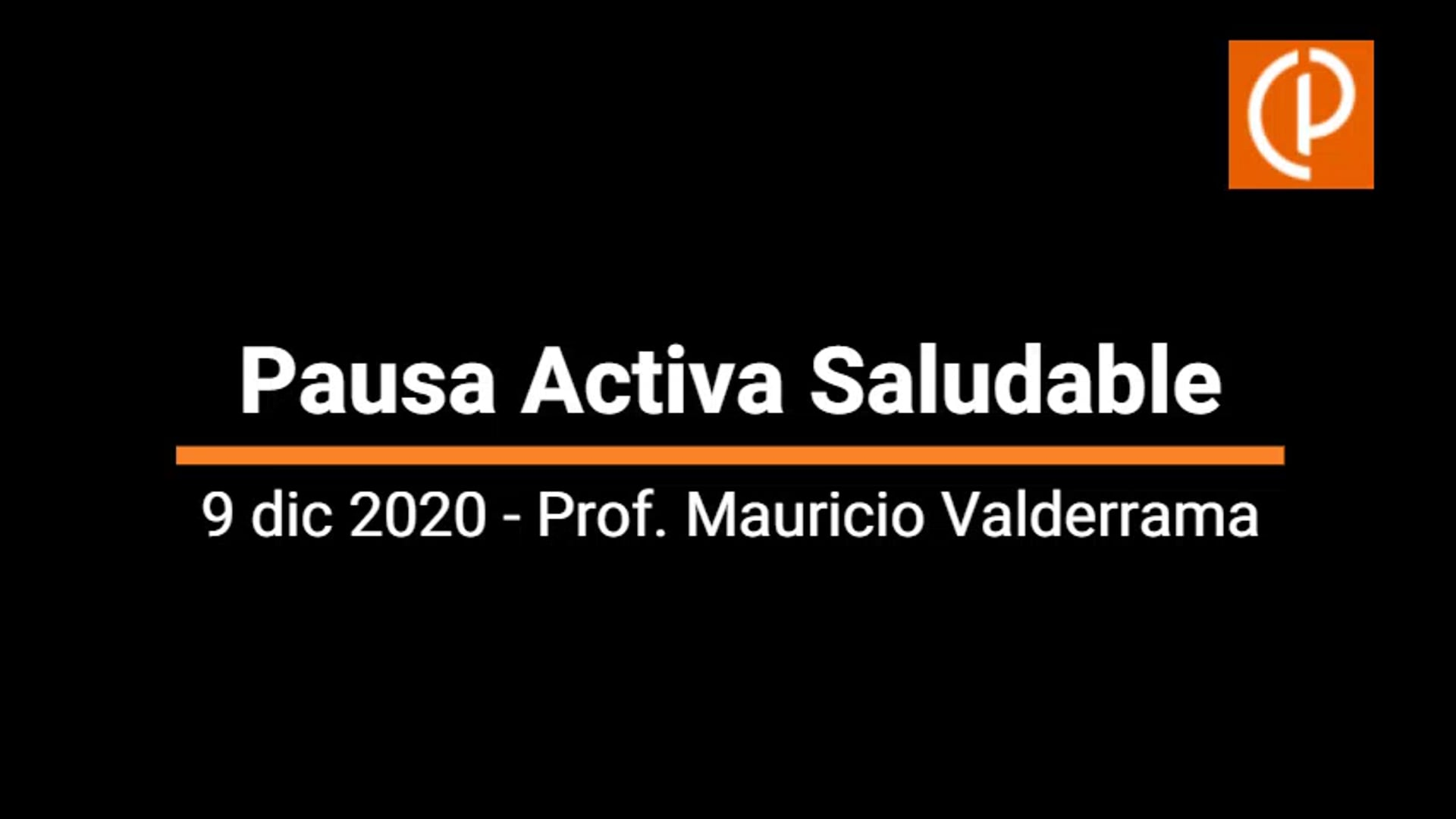CP-Pausa Activa Saludable 2020-12-09