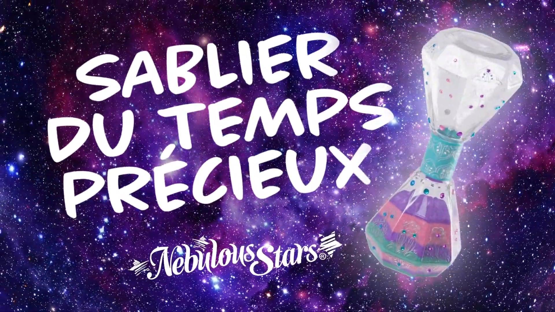 Nebulous Stars - Sablier du temps precieux