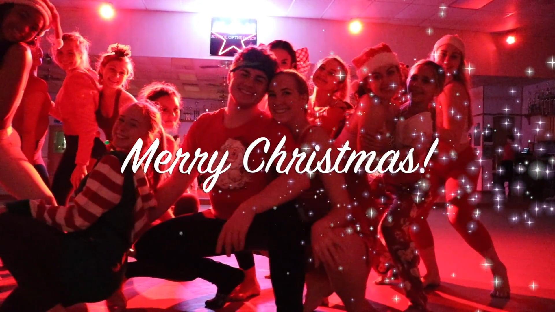 Oh Santa! - Sheffield Christmas 2020