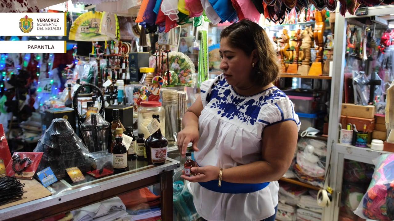 Orgullo Veracruzano: Papantla, servicios turísticos