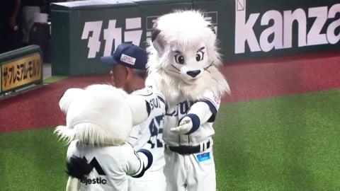 【LIONS ONLINE FESTA2020】ライオンズ・2020シーズン 珍プレー・好プレー!! 2020/12/5