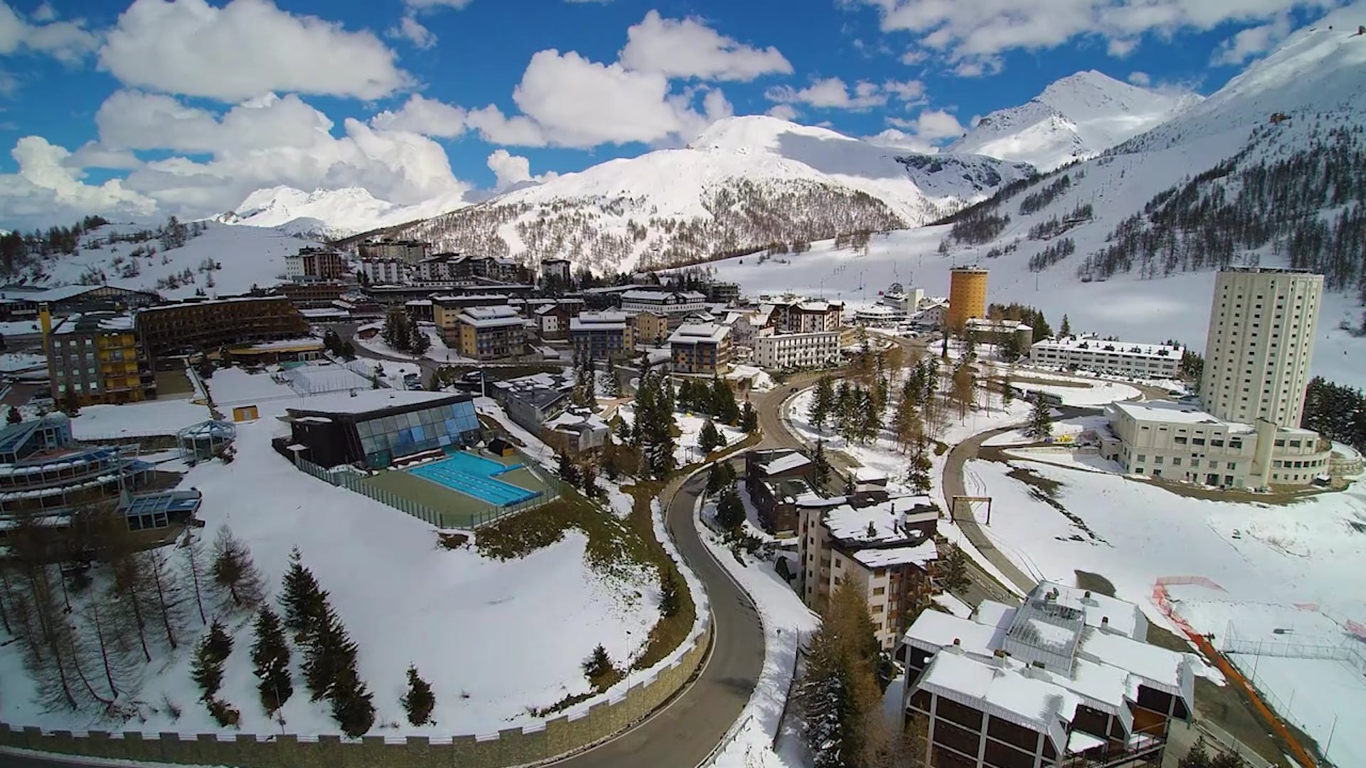 Welcome Winter - SESTRIERE 2020/21